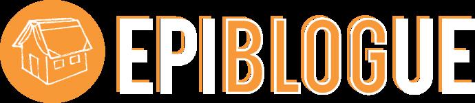 EpiBlogue Header logo